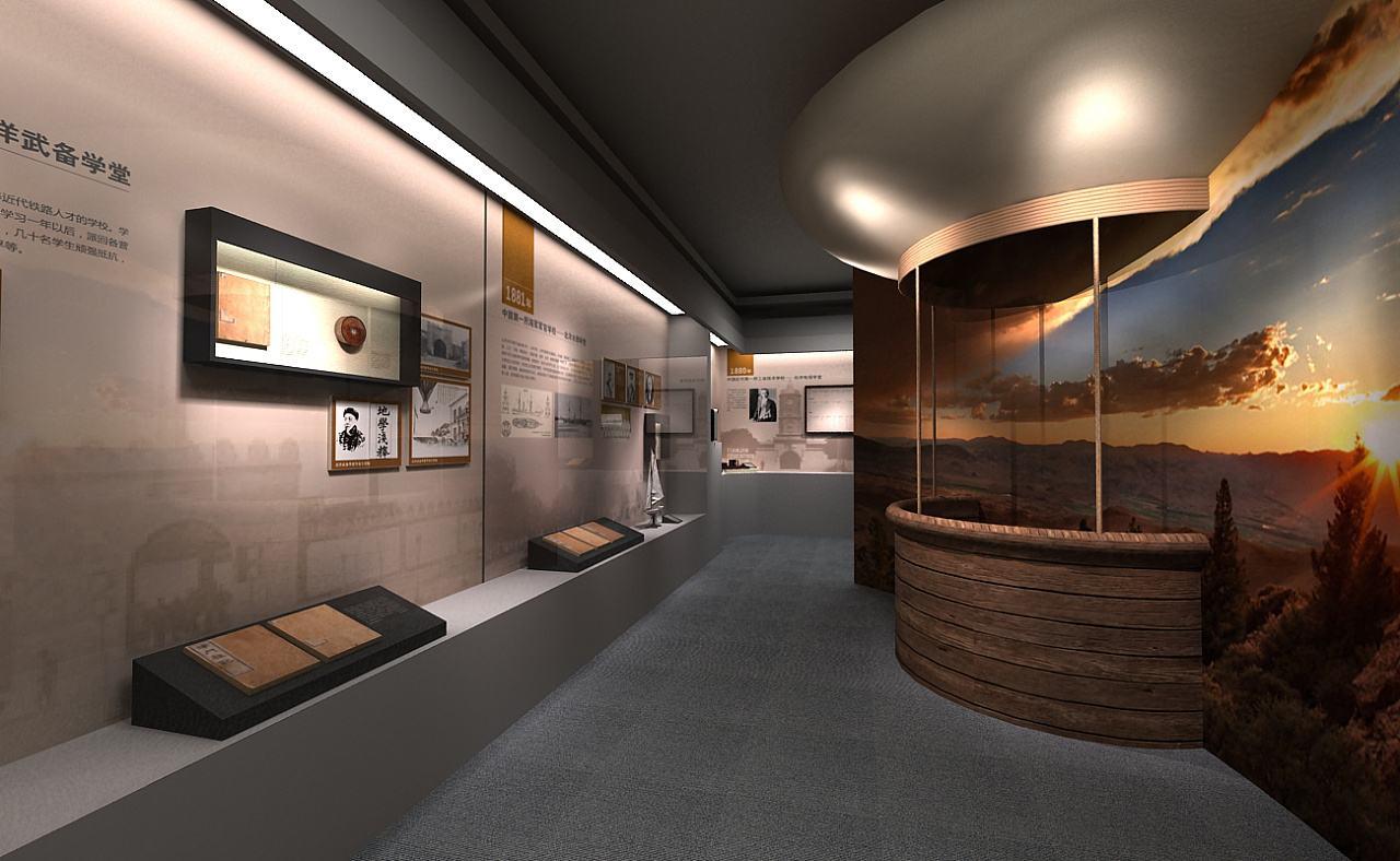 博物馆照明设计理念——保护、还原、体验