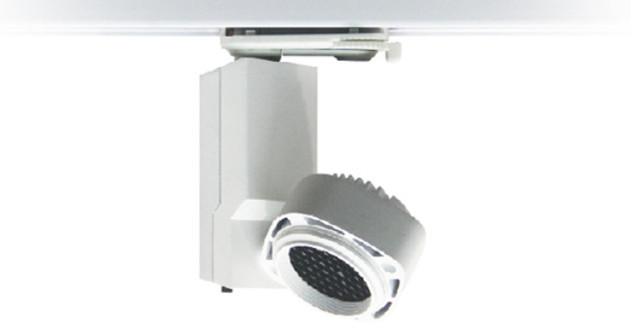 <b>LED导轨射灯15W_多种不同光束角透镜 H3111</b>