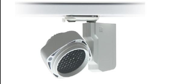 <b>LED导轨射灯35W_美国GREE品牌LED芯片 H3112</b>