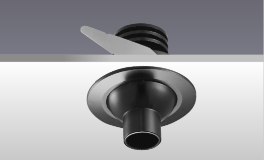 嵌入式LED开关柜内照明灯_功率3W H4104