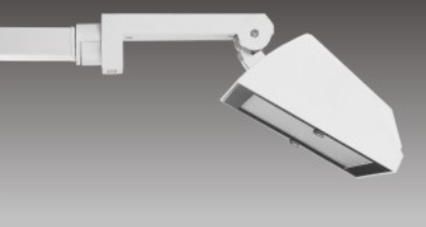洗墙照明_led导轨灯H3109A_原材装进口芯片