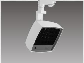 洗墻照明系列_導軌LED燈_專業射燈內置 H3225