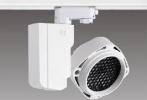 洗墻led照明燈具_獨立調光導軌_H3112