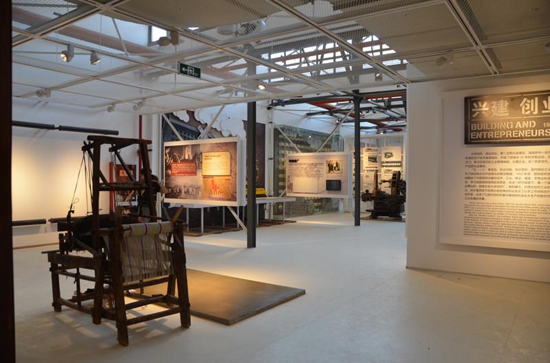 大华工业遗产博物馆照明——西北民族工业历史见证