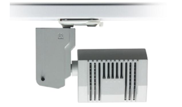 H3109 专业射灯——散热系统
