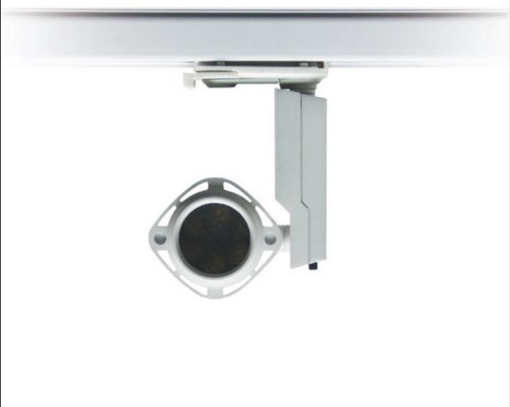 LED导轨射灯15W_多种不同光束角透镜 H3111