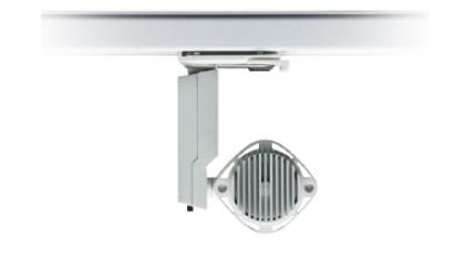 H3111射灯——散热系统