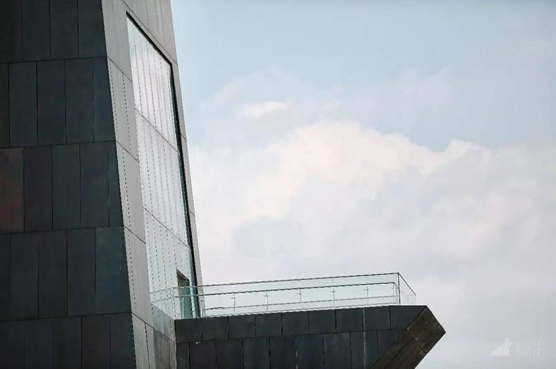 麓湖·A4美術館塔樓