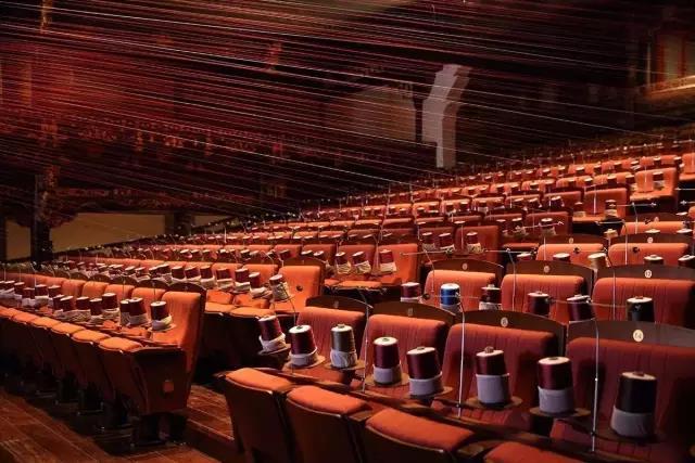 藝術照明方案——烏鎮國際當代藝術邀請展
