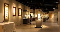 景德镇·中国陶瓷博物馆---灯光设计方案