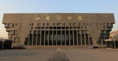 山东博物馆led轨道灯照明工程