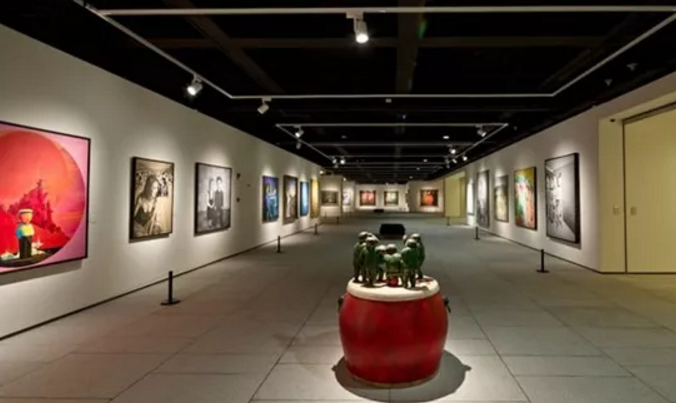 博物馆照明中的采光意义_博物馆灯具有什么要求