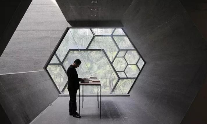 博物馆照明技术革新中的尝试与思考