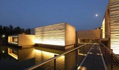 <b>为什么博物馆照明是昏暗的_原来博物馆灯具讲究</b>