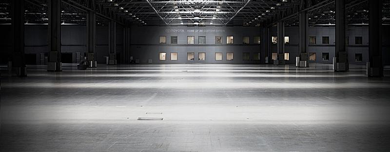 博物馆照明设计的使命:营造博物馆展馆舒适感