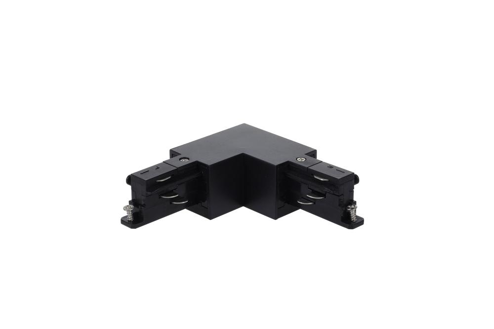 方形L接駁器_博物館照明燈具高端配件