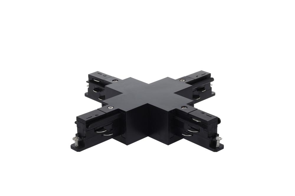 方形X接驳器