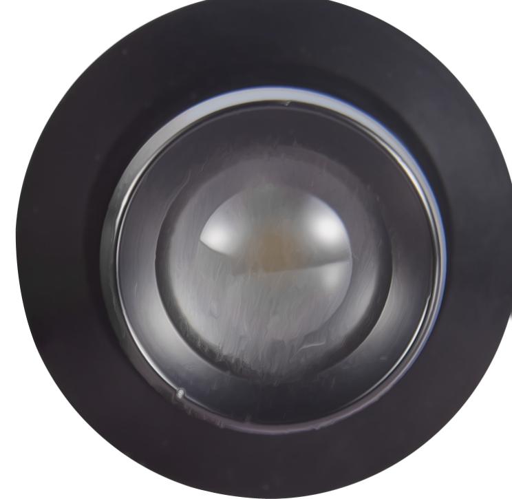 可调焦柜内小射灯H4103灯具角度