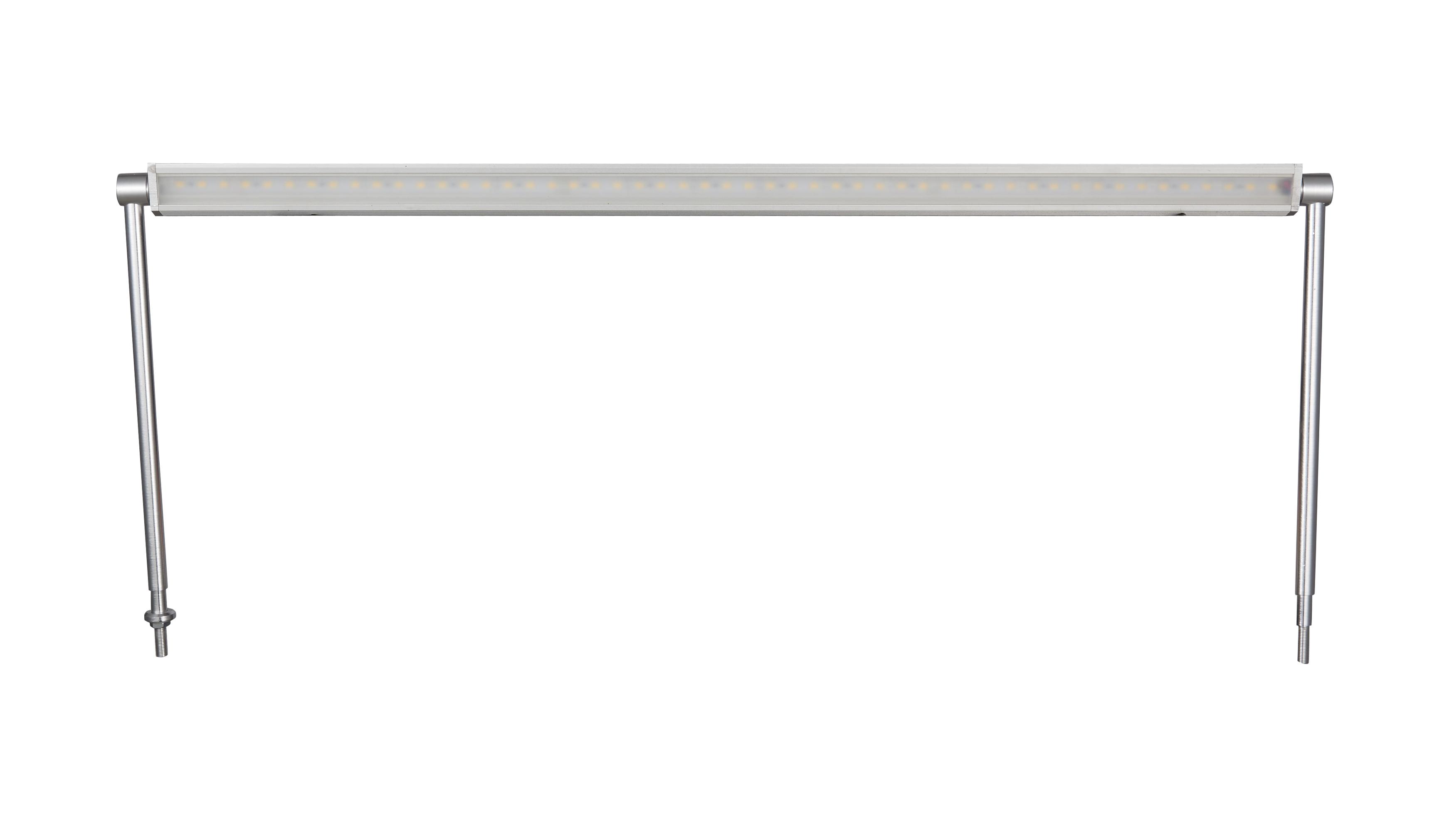led柜内立杆射灯H6301参数