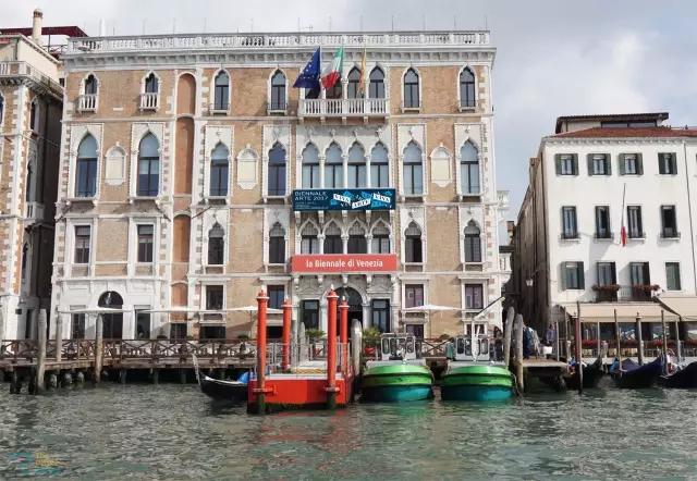 威尼斯国际双年展中国国家馆