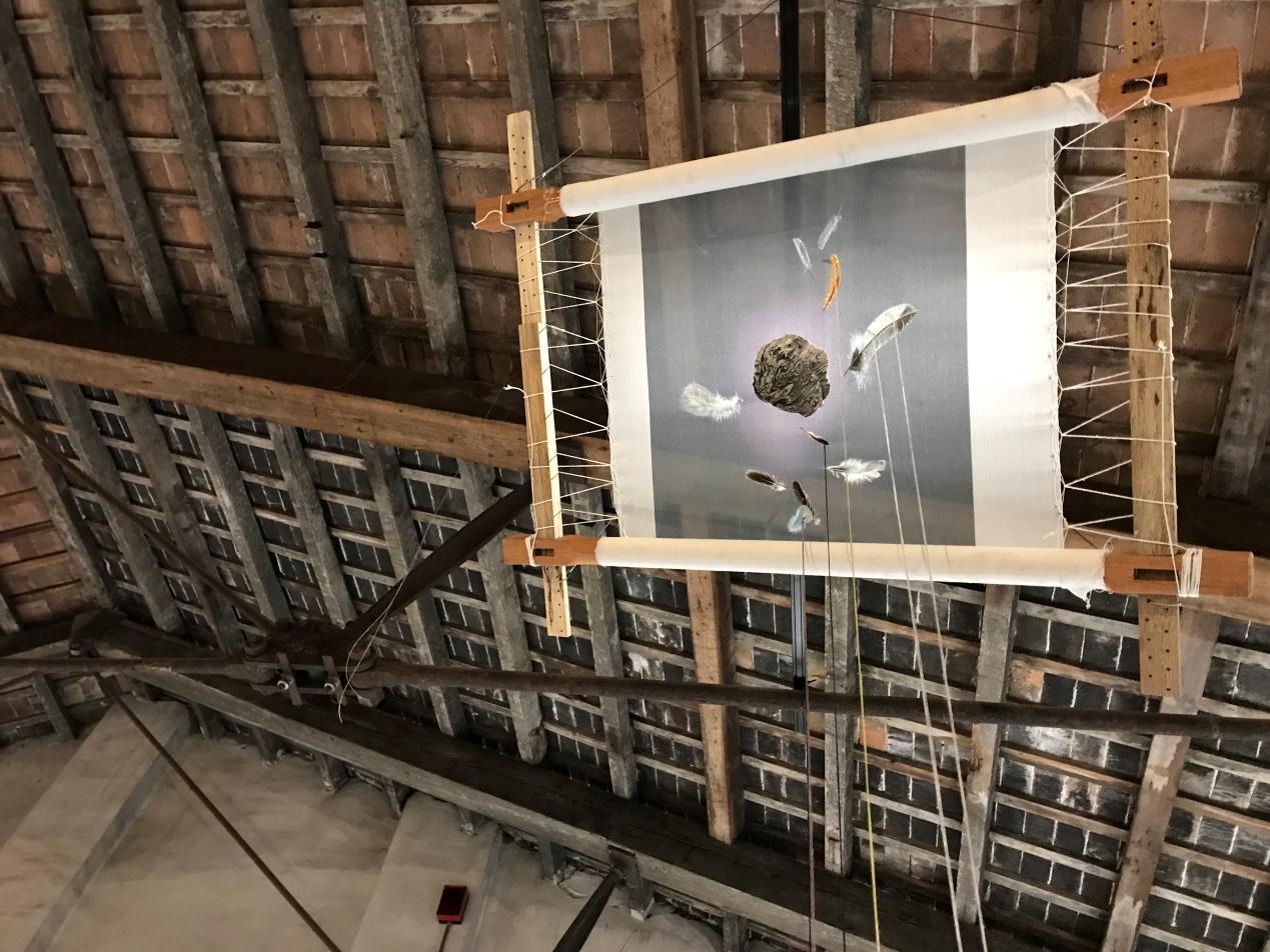 威尼斯国际艺术展照明方案