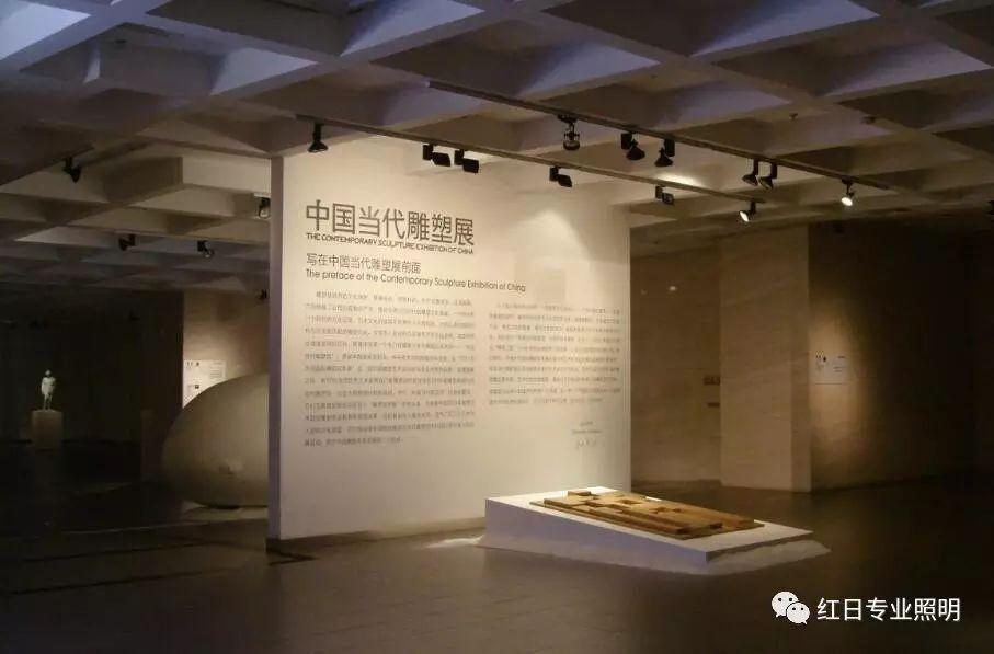 """甕城和陽美術館照明方案——""""開悟""""主題館"""