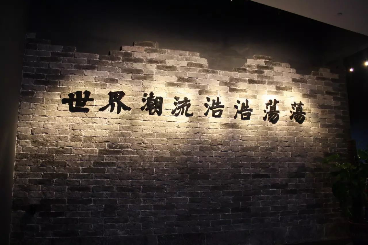 廣州辛亥革命紀念館照明_暖色系色調紀念革命