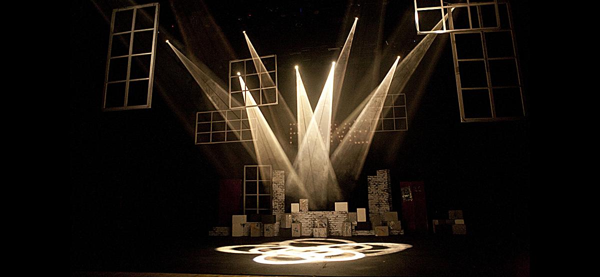 博物馆照明设计基本原则_美术馆照明设计原则
