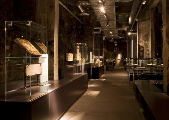 优秀的博物馆照明灯光是如何设计的