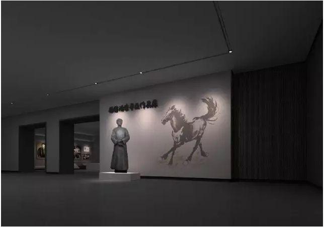 照明灯具是如何营造博物馆空间环境的