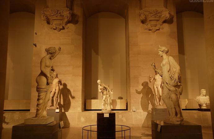 博物馆照明灯具演变史_古代灯具如何追寻光明印记