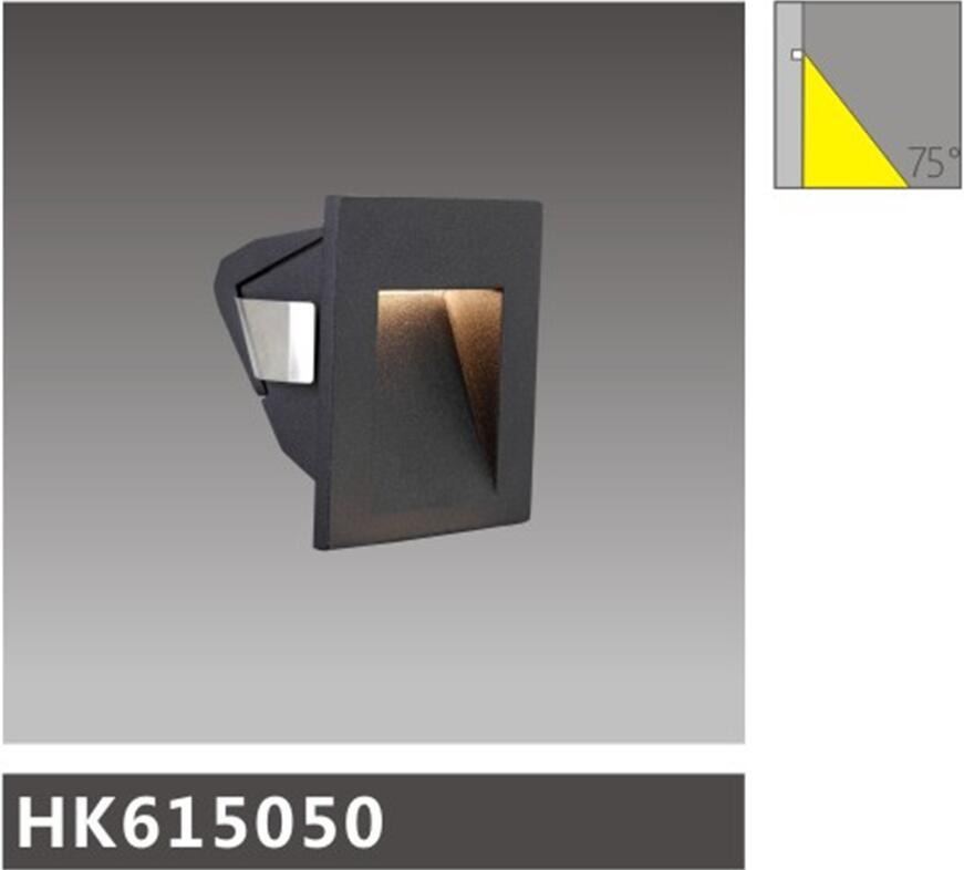 天花射燈HK615050燈具簡介