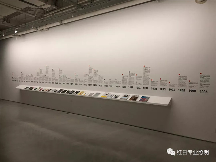 昊美术馆照明方案——见者的书信