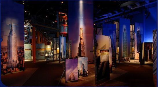 博物馆照明环境如何营造_为展览品找到合适的光