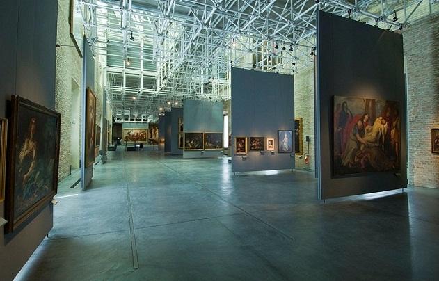 画廊照明设计要求_画廊照明设计理念