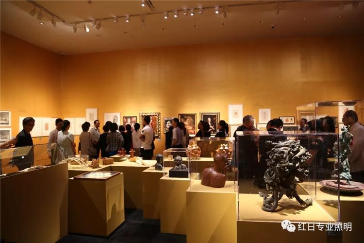 上海喜马拉雅美术馆照明