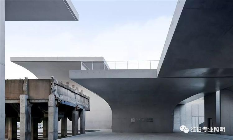 龙美术馆(西岸馆)