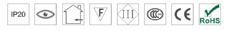 HK630015led博物导轨灯具规格参数