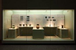 大明宫遗址展览照明 大明宫博物照明设计案例