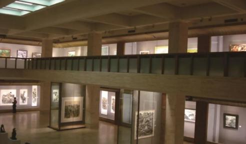 國際博物館日_HONG RI博物館照明項目回顧