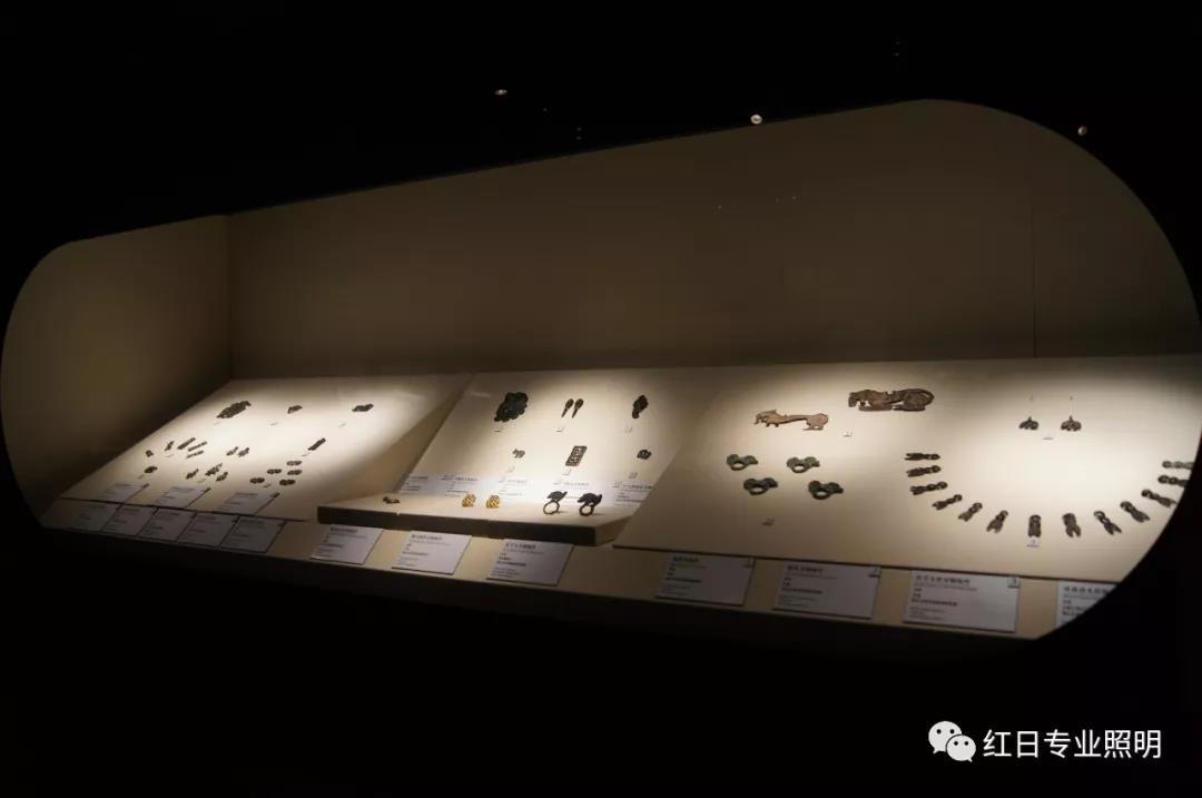 秦世皇陵博物馆