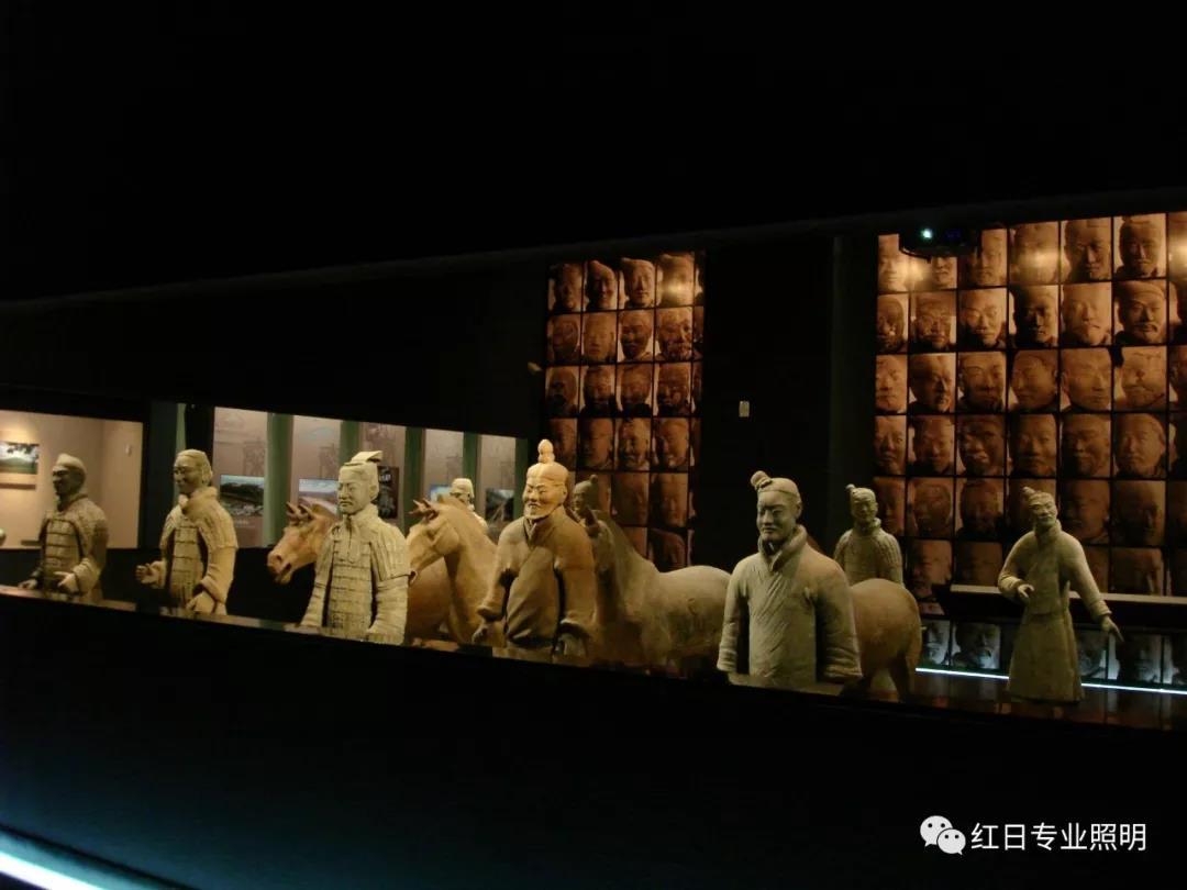 陕西省历史博物院