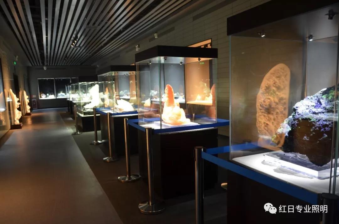 世界有色金属博物馆