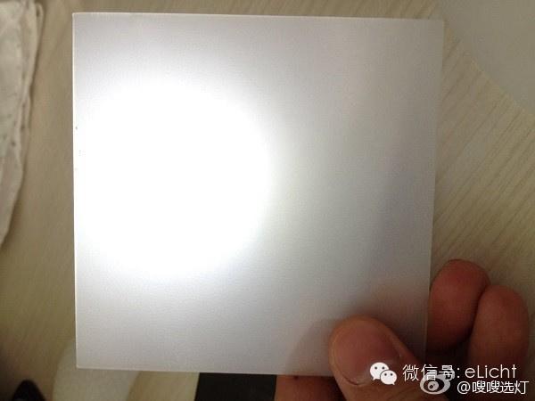 三分钟掌握透光材料的照明设计手法