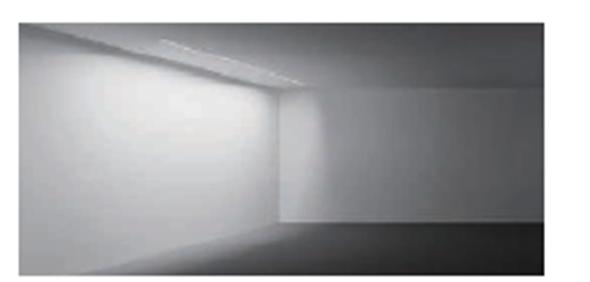 """LED线性立面洗墙灯""""流晖"""""""