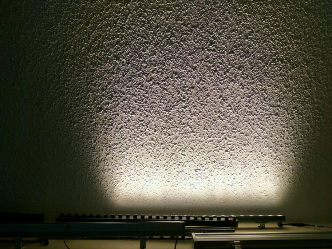 洗墻燈廠家如何確保產品能夠達到預期的效果