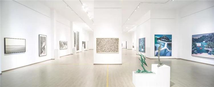 可·美术馆照明设计方案_送艺术下乡