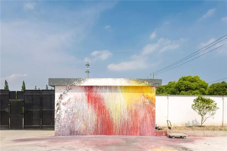 中国最美乡村美术馆