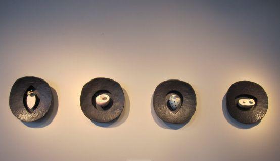 柔和、无副光斑、杂散光是博物馆照明灯具最基本的要求