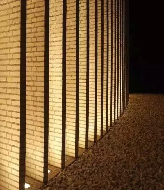 LED軌道洗墻燈H3230照明案例